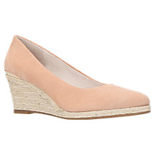 Buy Carvela Comfort Sonal Wedge Heel Sandals Online at johnlewis.com