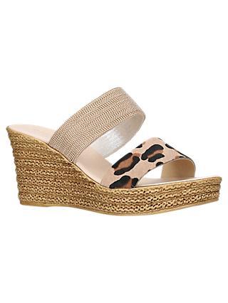 533e8dcc97410 Carvela Comfort Sybil Platform Sandals