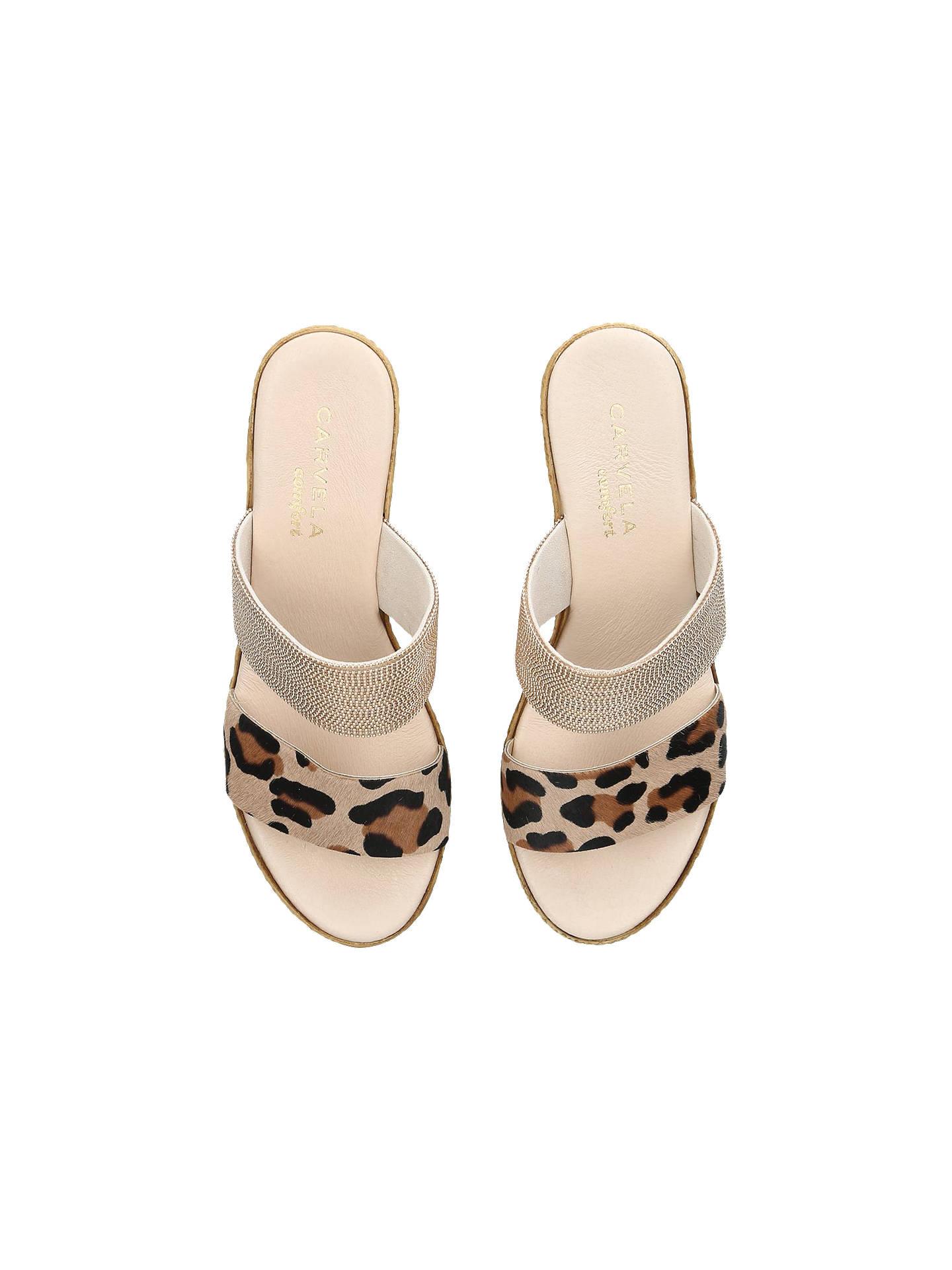 2675f3e1e174 Buy Carvela Comfort Sybil Platform Sandals