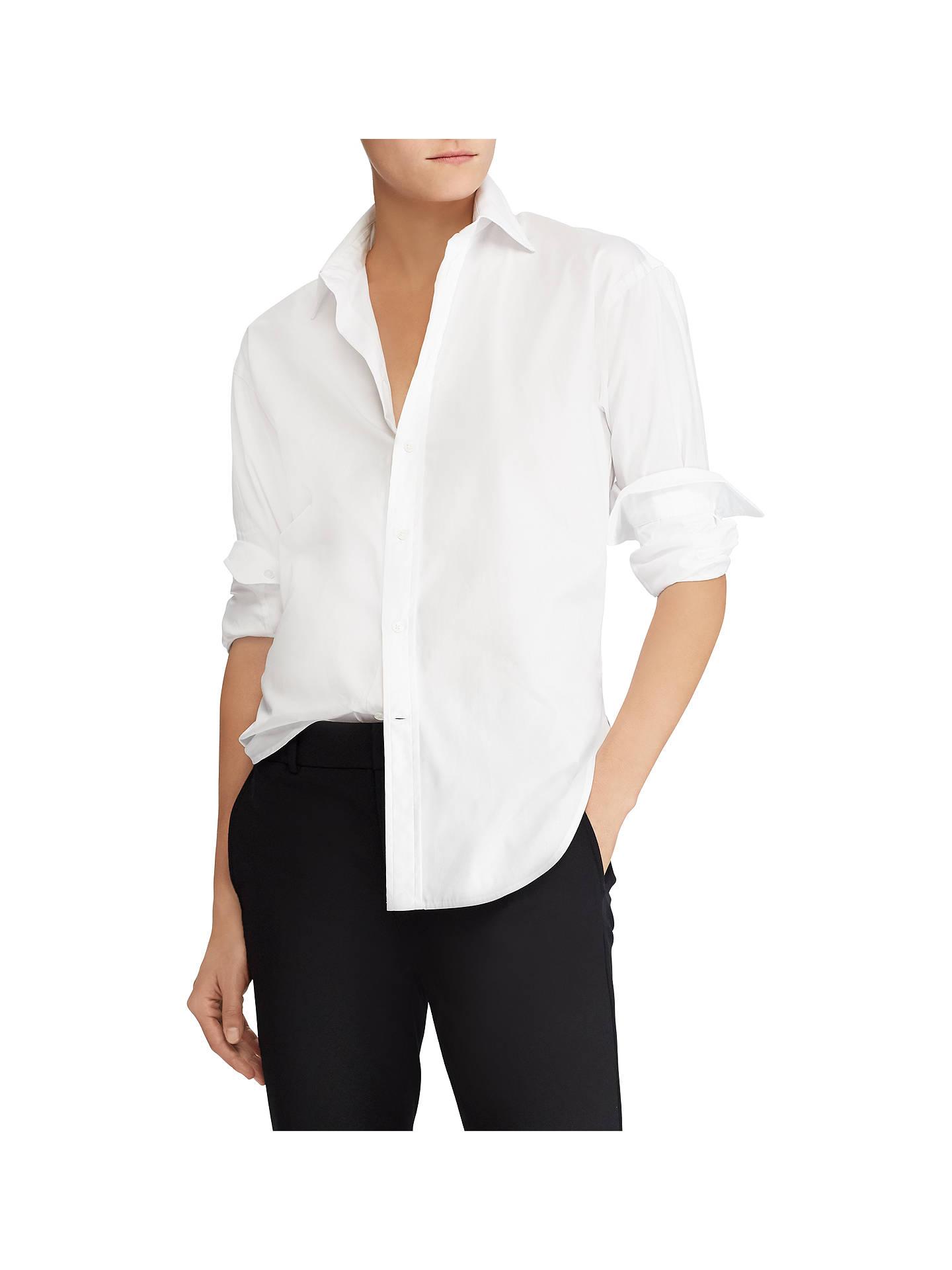 571d1006de Buy Polo Ralph Lauren Classic Long Sleeve Shirt