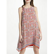 Buy Max Studio Sleeveless Print Dress, Multi Online at johnlewis.com