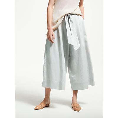 Modern Rarity Fluid Culottes, Grey