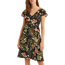 Buy Gerard Darel Dea Dress, Black Online at johnlewis.com