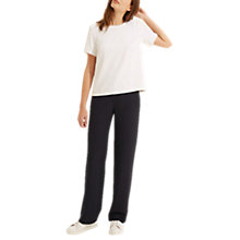 Buy Gerard Darel Maddox Trousers, Blue Online at johnlewis.com