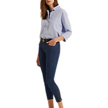 Buy Gerard Darel Martha Jeans, Blue Online at johnlewis.com