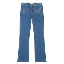 Buy Gerard Darel Mathilde Jeans, Blue Online at johnlewis.com