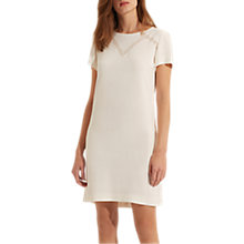 Buy Gerard Darel Dariana Dress, Ecru Online at johnlewis.com