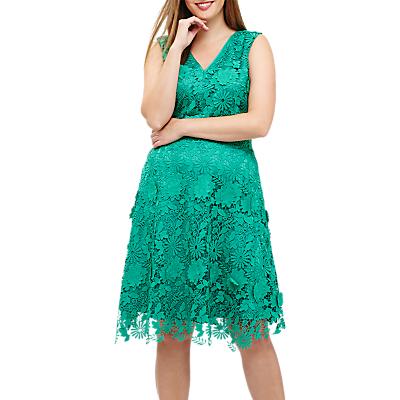 Studio 8 Isabella Dress, Green