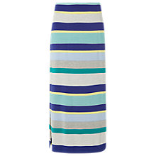 Buy White Stuff Ellen Jersey Maxi Skirt, Multi Online at johnlewis.com