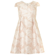 Buy Studio 8 Loretta Dress, Pale Pink Online at johnlewis.com