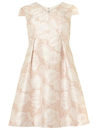 Studio 8 Loretta Dress, Pale Pink