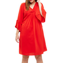 Buy Studio 8 Betty Dress, Poppy Online at johnlewis.com