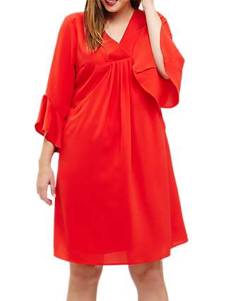 Studio 8 Betty Dress, Poppy