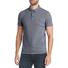 Buy BOSS Proses Short Sleeve Polo Shirt Online at johnlewis.com