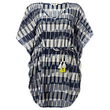 Buy White Stuff Ikat Days Beach Kaftan, Multi Online at johnlewis.com