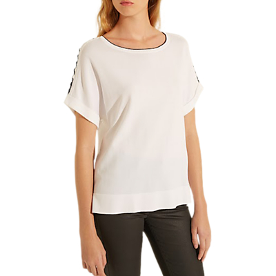 Gerard Darel Felix Top, White