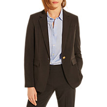 Buy Gerard Darel Rosslyn Jacket, Blue Online at johnlewis.com