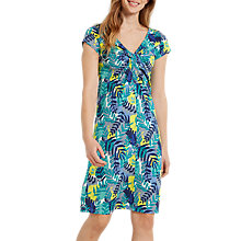 Buy White Stuff Tropical Sea Sun Dress, Multi Online at johnlewis.com