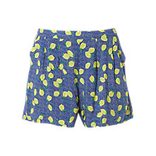 Buy White Stuff Tropical Days Reversible Shorts, Multi Online at johnlewis.com