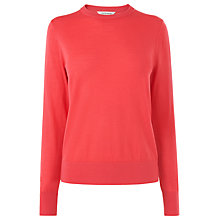 Buy L.K.Bennett Ceries Knitted Top Online at johnlewis.com