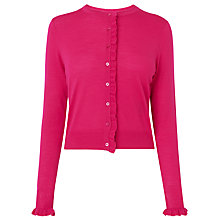 Buy L.K.Bennett Marthe Cardigan Online at johnlewis.com
