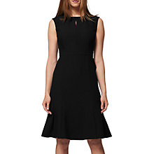 Buy L.K.Bennett Lou Dress, Black Online at johnlewis.com