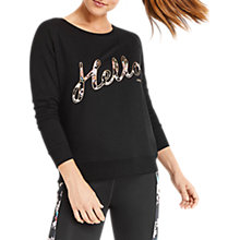 Buy Oasis Hello Speedy Sweatshirt Online at johnlewis.com