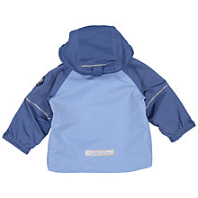 Buy Polarn O. Pyret Baby Shell Coat Online at johnlewis.com