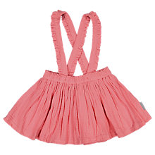 Buy Polarn O. Pyret Baby Skater Skirt, Pink Online at johnlewis.com