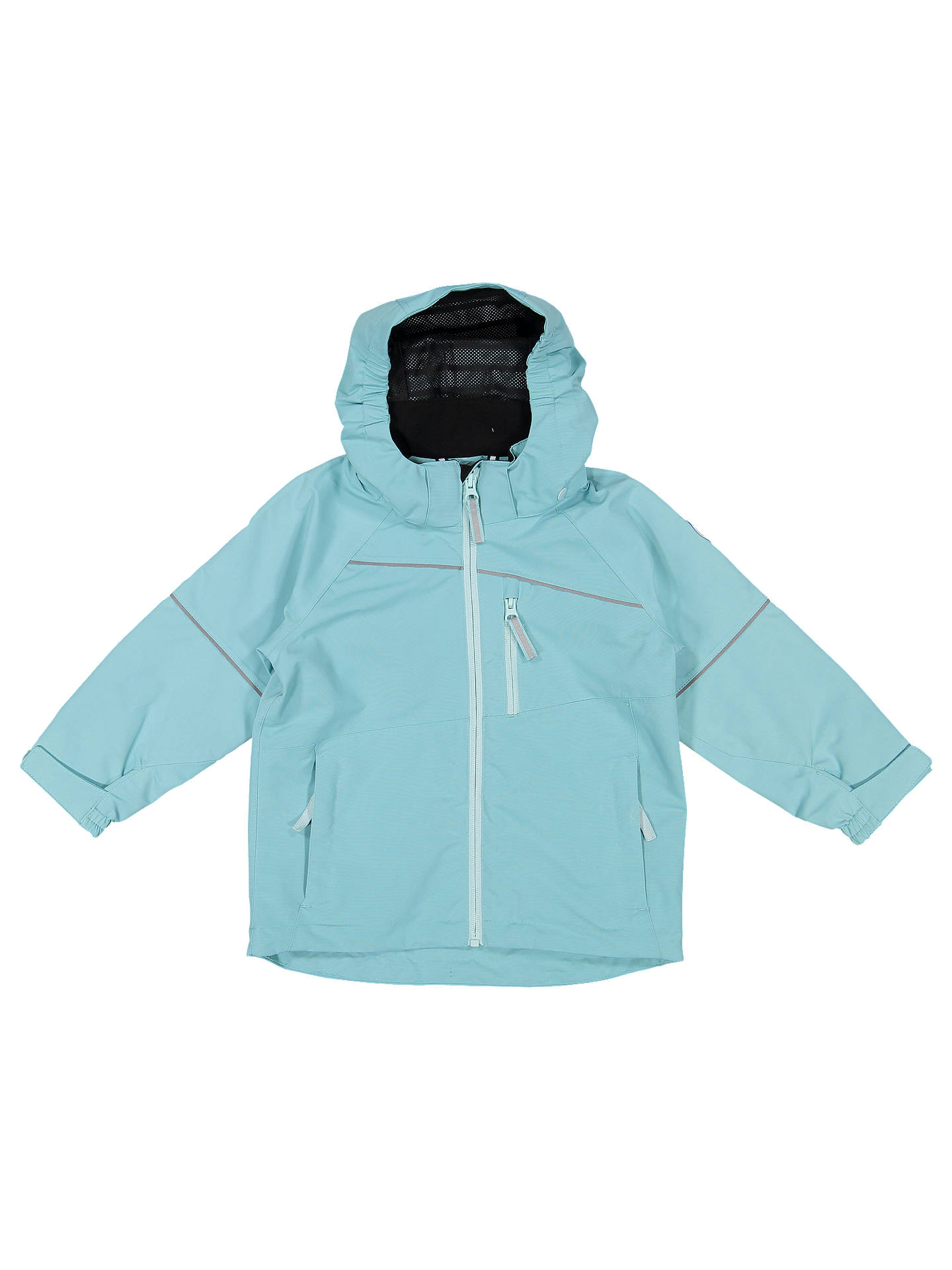 5c750acd2 Polarn O. Pyret Children s Shell Coat at John Lewis   Partners