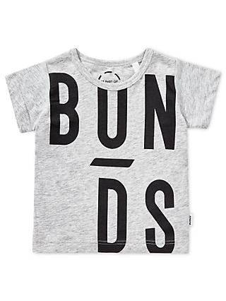 Bonds Baby Logo T-Shirt