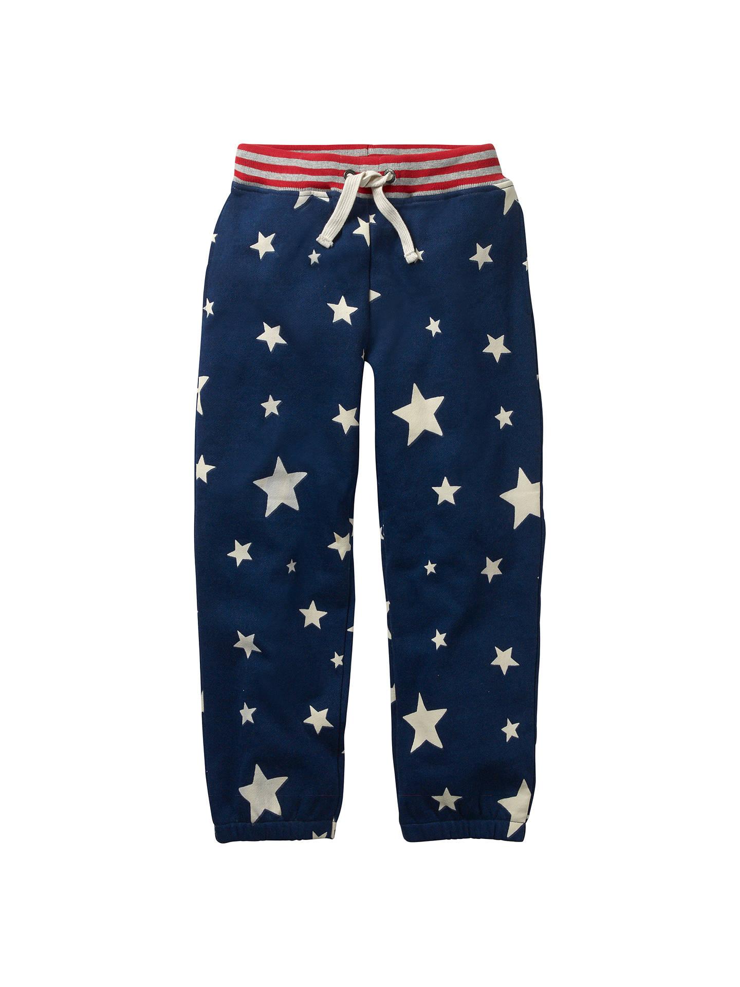 a22901204e BuyMini Boden Boys  Fun Glow In The Dark Track Trousers