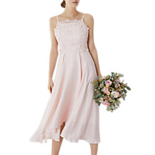 Buy Coast Janie Lace Midi Dress Online at johnlewis.com