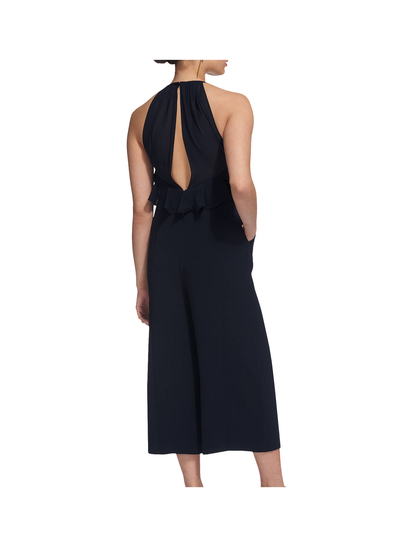 8d53eab2757 ... Buy Whistles Sonia Frill Jumpsuit