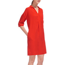 Buy Whistles Lea Pocket Dress Online at johnlewis.com