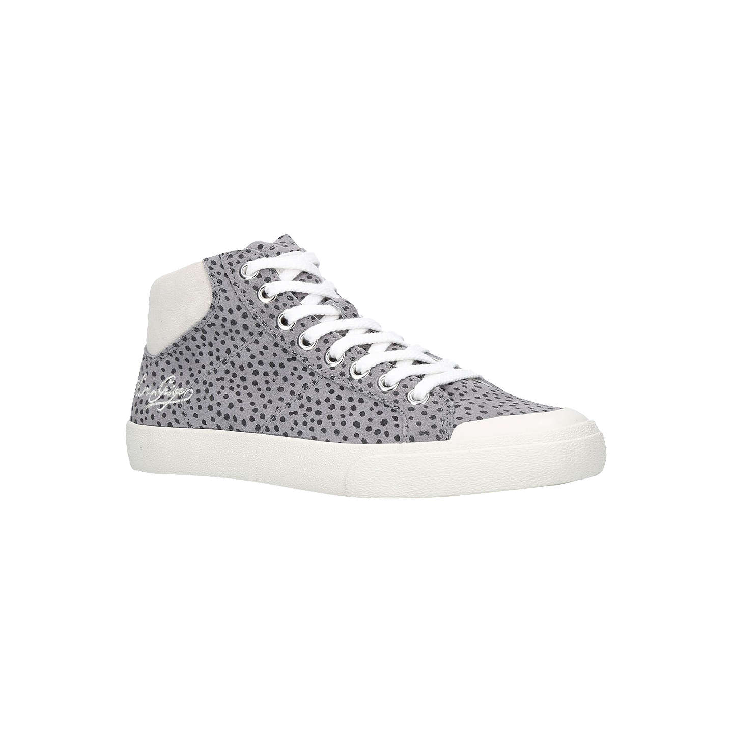 High-top trainers - grey Outlet Cheap Quality jRKmhv