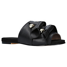 Buy Kurt Geiger Naomi Mule Sandals Online at johnlewis.com