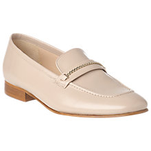 Buy L.K.Bennett Stevie Loafers Online at johnlewis.com
