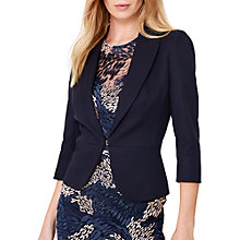Buy Damsel in a Dress Wilton Peplum Jacket Online at johnlewis.com
