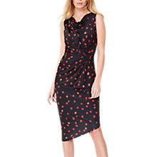Buy Damsel in a Dress Sariah Spot Dress, Multi Online at johnlewis.com