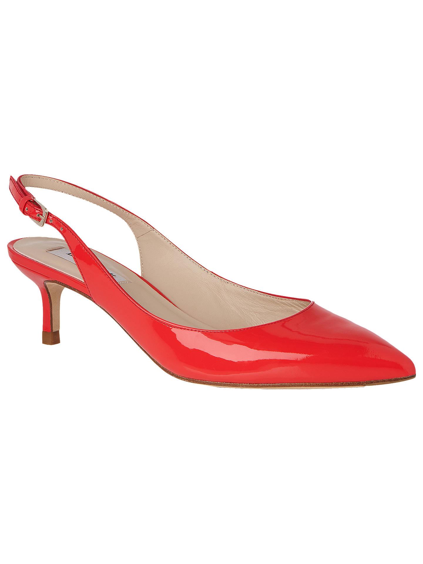 0cc200bb67f Buy L.K.Bennett Ava Slingback Court Shoes