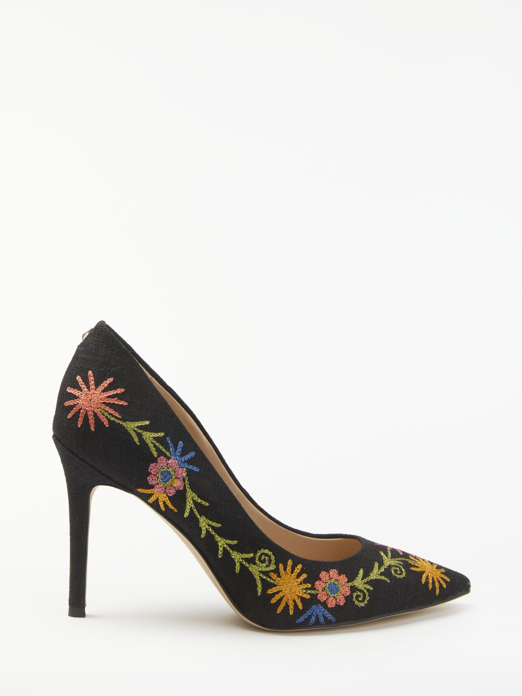 eb62b6dd4c769e Sam Edelman Hazel Pointed Toe Stiletto Court Shoes