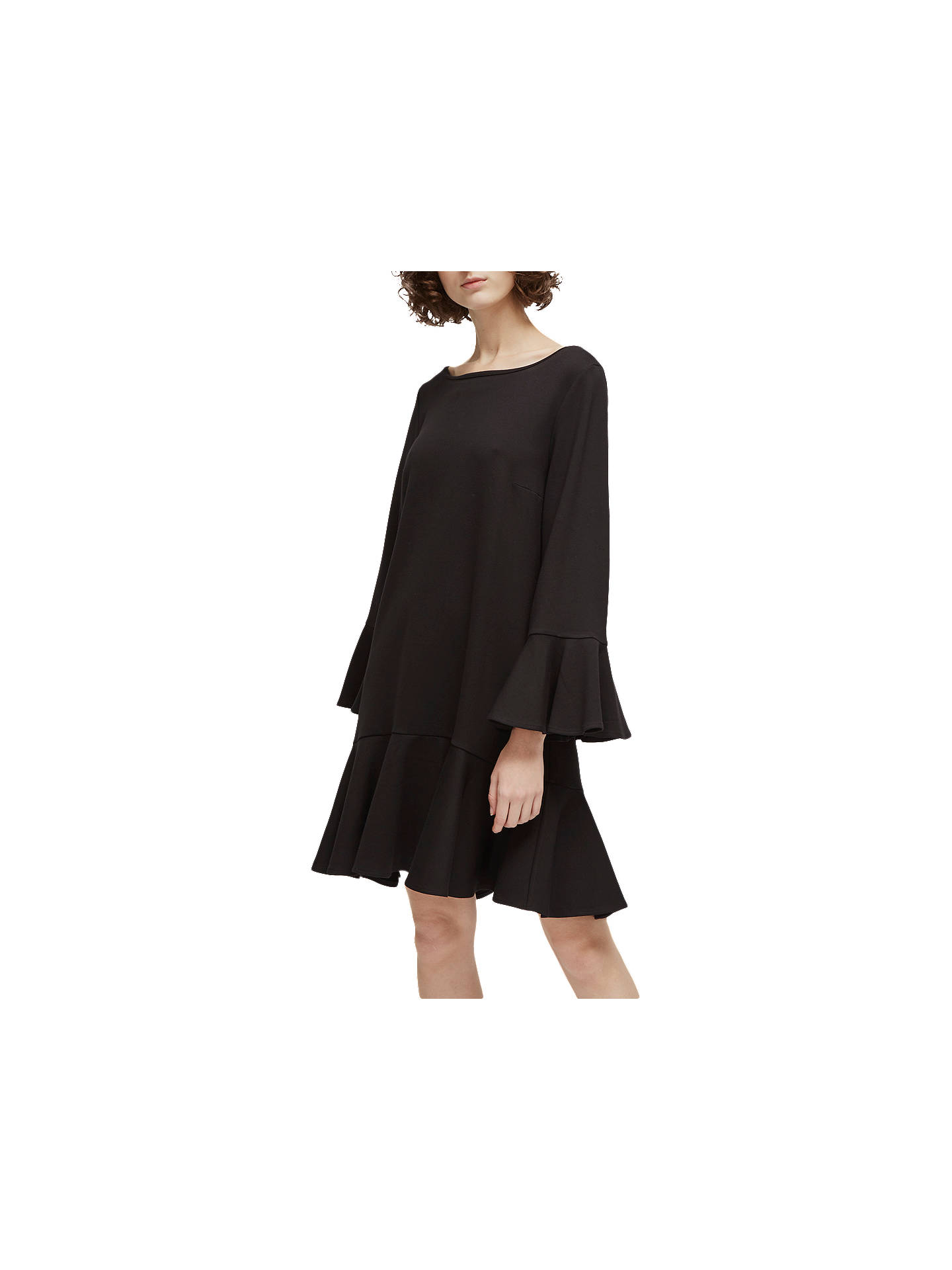 f98759ec243 Buy French Connection Matuku Lula Bell Sleeve Jersey Dress