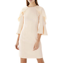 Buy Coast Tori Ruffle Dress Online at johnlewis.com