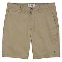 Buy Original Penguin Chino Shorts Online at johnlewis.com