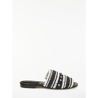 Sam Edelman Brandon Woven Slider Sandals