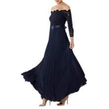 Buy Coast Imi Lace Maxi Dress Online at johnlewis.com