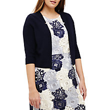 Buy Studio 8 Charlize Cropped Cover Up Blazer Online at johnlewis.com
