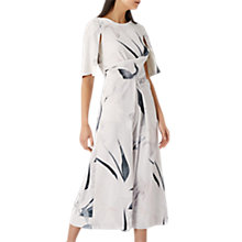 Buy Coast Savannah Printed Jumpsuit, Multi Online at johnlewis.com