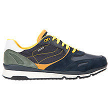 Buy Geox Sanford Waterproof Trainers Online at johnlewis.com